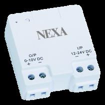 NEXA LDR-1303 Jolly Maxi dimmer, white GT-791 / 14316