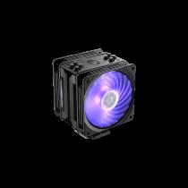 CPU cooler COOLER MASTER Hyper 212 RGB Black Edition / RR-212S-20PC-R1
