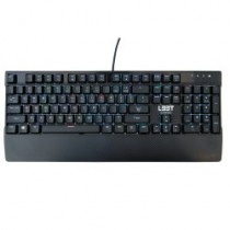 Keyboard L33T GAMING, VIKING THOR, Megingjord / 160391