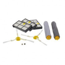 Kit Nordic Quality Replacement fits iRobot 800/900 series / 352346