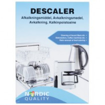 Descaler Nordic Quality, 500g / 352789