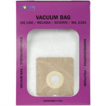 Dust bags Nordic Quality MIL2324 IDELINE, HOOVER 5pcs / 358113