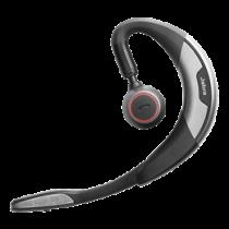 Jabra Motion Bluetoot Headset, Mono, Bluetooth 4.0, NFC, A2DP 1.2, HFP 1.6, Headset Profie 1.2, Black / Silver 100-99500000-60 / JABRA-356