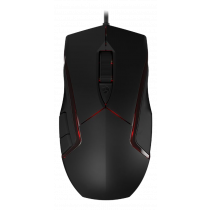 CHERRY MC 3.1, e-sports RGB gaming mouse, Pixart sensor, 12,000 DPI, black JM-3000-2