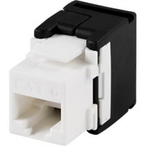 Adapter DELTACO UTP Cat6, 1xRJ-45 / MD-102