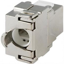 Cat6 connector for network cable DELTACO / MD-103