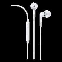 Apple In-Ear headset, 1.5m, 3.5mm minitele, white APPLE ME186ZM/B
