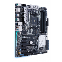 Motherboard Asus PRIME X370-PRO 3200MHz, black / MK-335