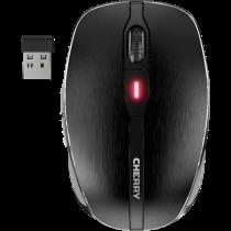 Bluetooth mouse CHERRY 3200 dpi, black / MS-190