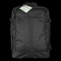 Backpack  DELTACO, black / NV-776