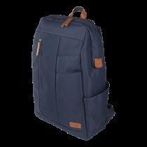 """Backpack DELTACO for laptops, up to 15.6"""", blue / NV-782"""