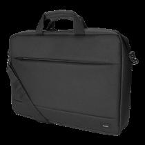 """DELTACO Laptop case for laptops up to 15.6 """", black NV-806"""