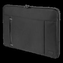 "DELTACO Laptop sleeve for laptops up to 13-14 "", black NV-903"