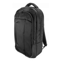 """DELTACO Laptop backpack for laptops up to 15.6 """", black  NV-907"""