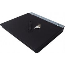 Locking cover with handle for the box / POS-305COVER