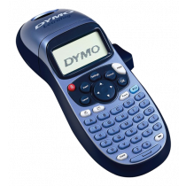 DYMO LetraTag LT-100H label printer, blue / S0883990