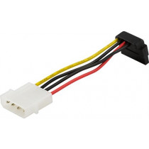 Cable ATA DELTACO 4pin / SATA-S1