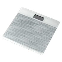 Bathroom scale ZIPE SCL-003