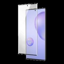 DELTACO screen protector, Samsnug Galaxy Note 20 Ultra, 3D curved glas / SCRN-N20U