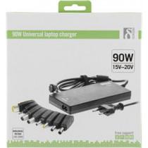 NB Power adapter - external DELTACO SMP-90WR