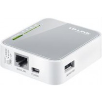 Router 3G TP-Link  / TL-MR3020