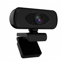 Tris 1080P Webcam with microphone / DEL3006460