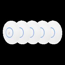Network access point Ubiquiti UniFi AC Lite AP 5-pack / UBI-UAP-AC-LITE-5P