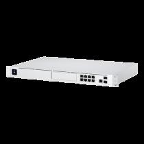 Gateway UBIQUITI 8xGE 1xSFP+, 1xGE 1xSFP+WAN no hdd incl. / UBI-UDM-PRO
