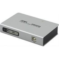 ATEN USB-connected serial hub POS UC4852-AT  / UC-4852