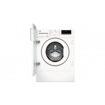 Washing machine BEKO WITC7612B0W