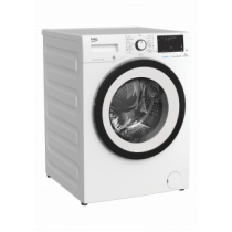 Washing machine BEKO WTE7636XB
