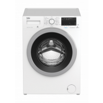 Washing machine BEKO WTV8736XS