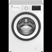 Washing machine BEKO WUE7636X0A