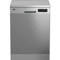 Dishwasher BEKO MDFN26431X