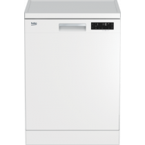 Dishwasher BEKO MDFN26431W
