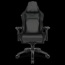 Gaming chair L33T GAMING E-Sport Pro Comfort, (PU) - Black / 160372