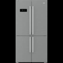 Refrigerator BEKO GN1416231JXN
