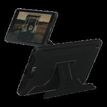 UAG Samsung Galaxy Tab A 8.0 2019 Скаутская Крышка Черный