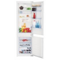 Refrigerator BEKO BCSA285K3SN