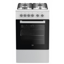 Cooker BEKO FSE52020DWD