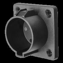 DELTACO e-Charge, держатель для коннектора типа 1
