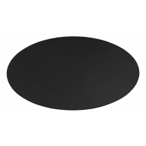 DELTACO GAMING DFP410 Floorpad, 110x110см, черный