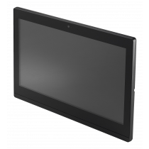 "Shuttle XPC AIO Barebone, POS, 19,5 ""multi-touch, i3-7100U, черный"