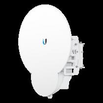 Radio Ubiquiti airFiber24 HD PTP, 24 GHz, 2 Gbps, white / UBI-AF-24-HD