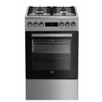 Cooker BEKO FSE52330DXDS