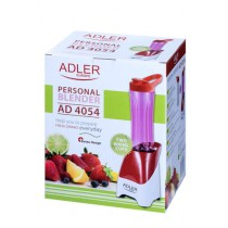 Blender ADLER AD 4054 red