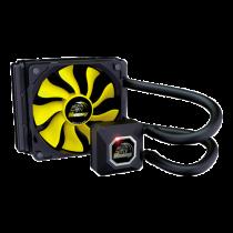 Cooler Akasa 120 mm, LED, black / AK-089