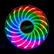 AKASA Vegas 120mm X 7 RGB LED fan / AK-FN093