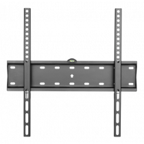 "DELTACO, фиксированная стена, 32 ""-55"", 40 кг, 200x200-400x400"