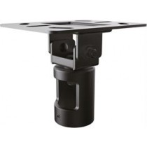 EPZI ceiling mount for monitor lights, tilt 180 degrees, the maximum capacity of 50kg/ ARM-442